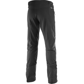 """Salomon M's X Alp Mountain Pants Black"""